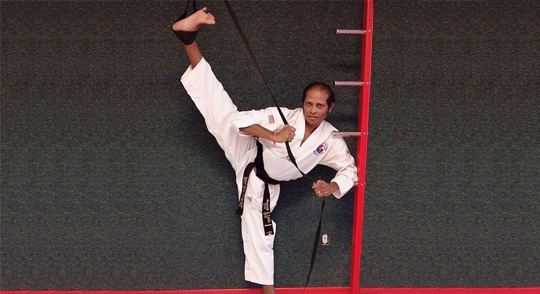 suresh lalla instructor